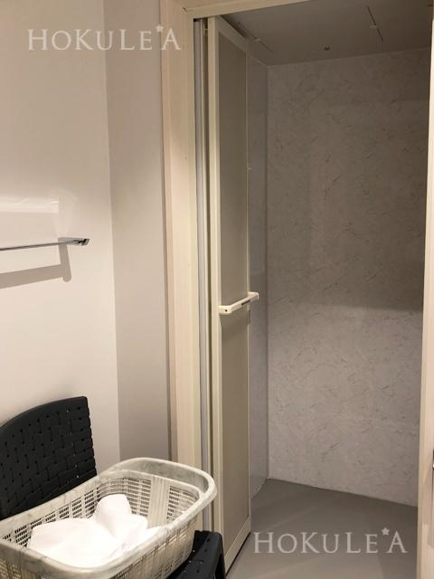 成田空港 第二 シャワールーム