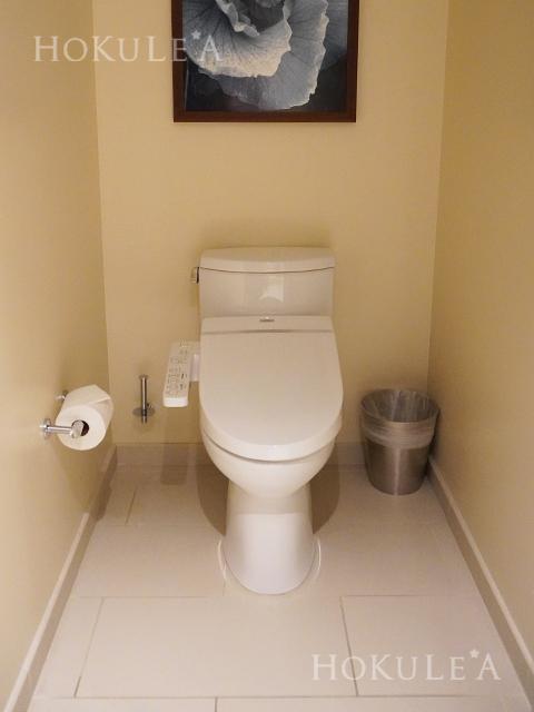 グランドアイランダー ・バスルーム