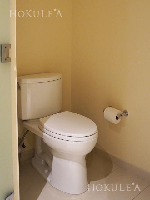 グランドアイランダー・2ベッドルーム・バスルーム