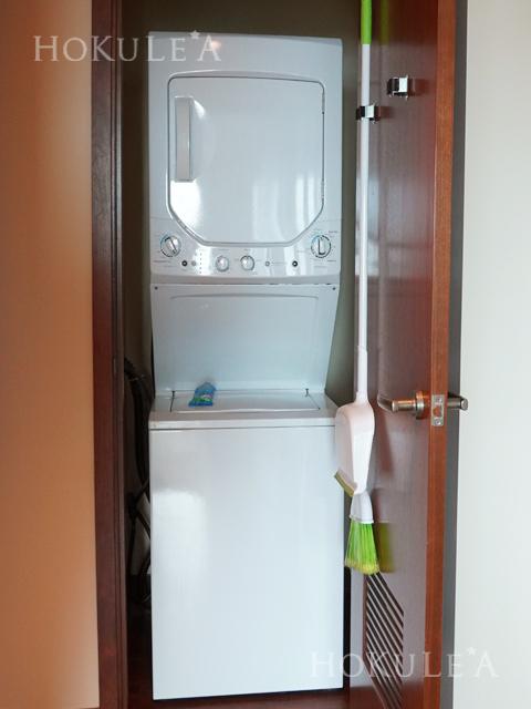 グランドアイランダー 洗濯機