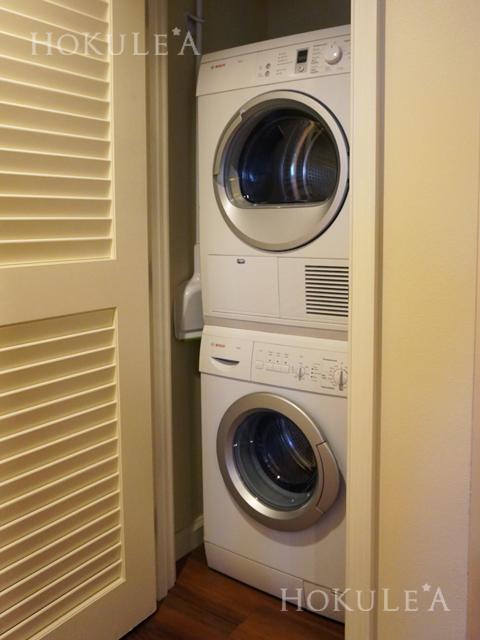 グランドワイキキアン 洗濯乾燥機