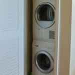 グランドワイキキアン:洗濯乾燥機