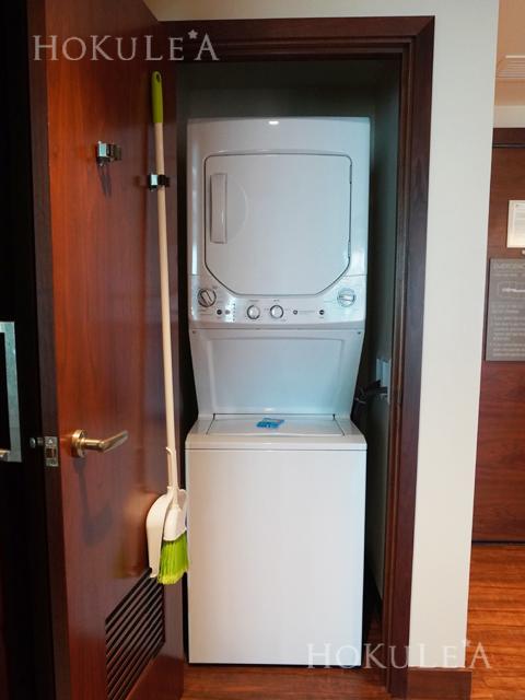 グランドアイランダー 洗濯乾燥機