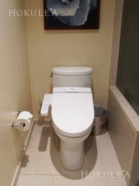 グランドアイランダー バスルーム
