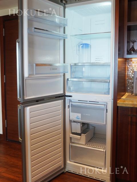グランドアイランダー キッチン 冷蔵庫