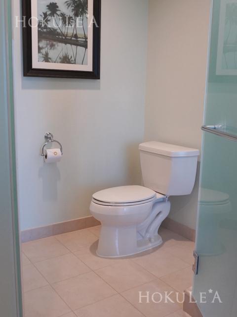 キングスランド マスターベッドルーム バスルーム