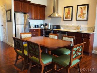 キングスランド:2ベッドルーム・プレミア キッチン