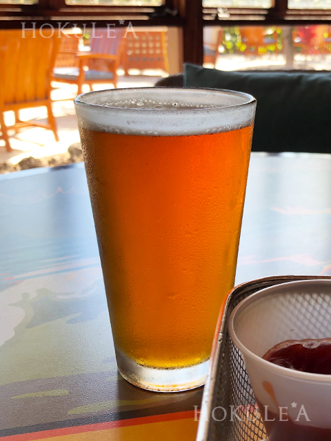 ワイコロアビレッジ コナタップルーム コナビール