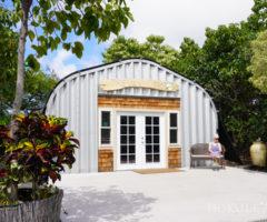【おすすめハワイ島ツアー】半日観光コナセレクト(1)バニラ農園