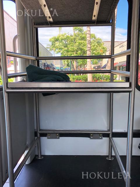 ワイコロアリゾート シャトルバス